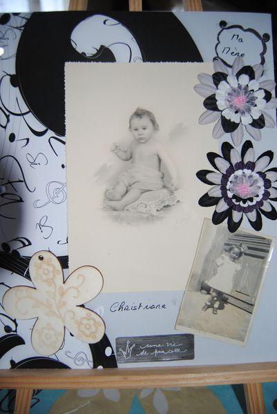 Album photo famille 1 007