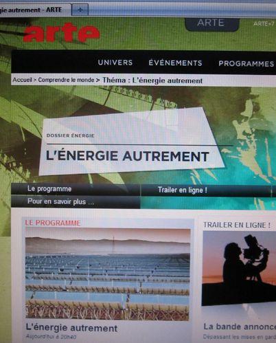 002 Une ARTE Energies 03-05611