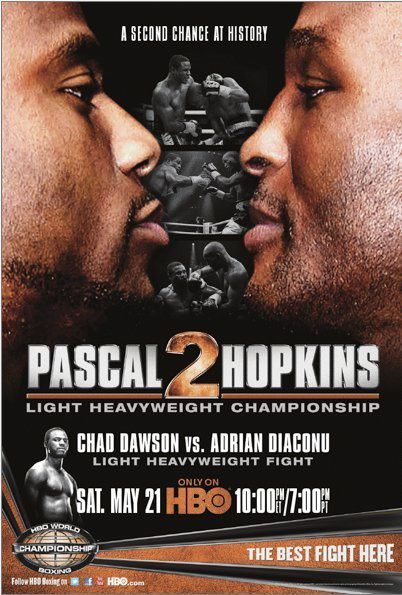 bernard hopkins vs jean pascal 2. Jean Pascal vs Bernard Hopkins