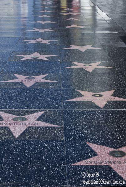 Los Angeles - Hollywood Bld -08