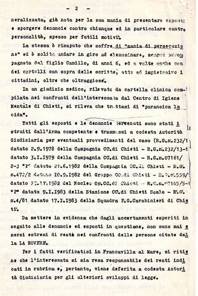 2) russo 1984