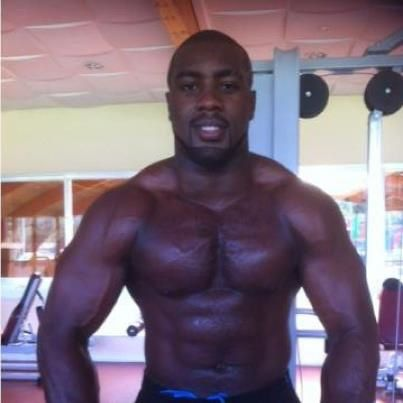 steroid muscle deterioration