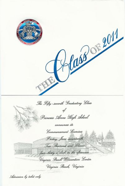 The Class of 2011