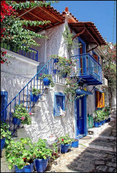 Skiatos Island - Greece