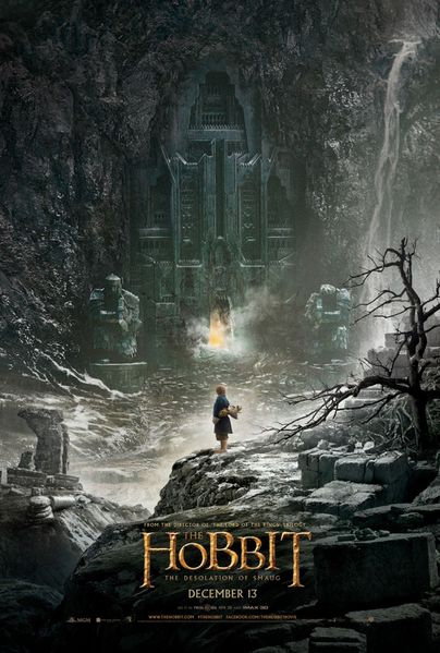 hobbit the desolation of smaug xlg
