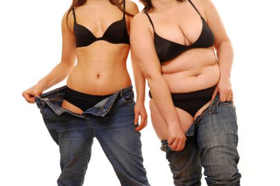 depression and weight loss in adolescents