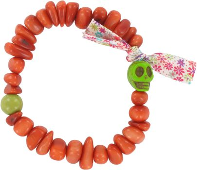 Bracelet Frida Baila orange