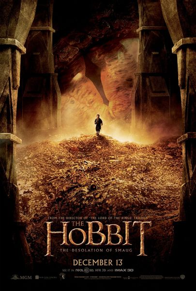 hobbit the desolation of smaug ver30 xlg