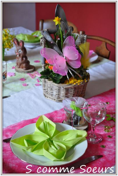 Deco Table 0258