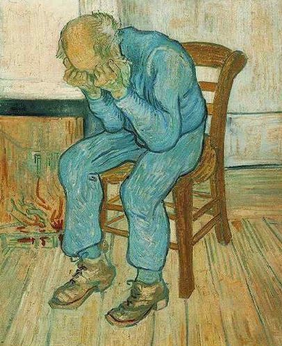 van-gogh-old man in sorrow