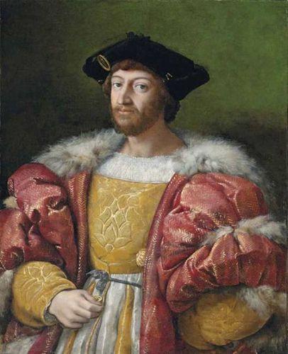Raphael Laurent Medicis