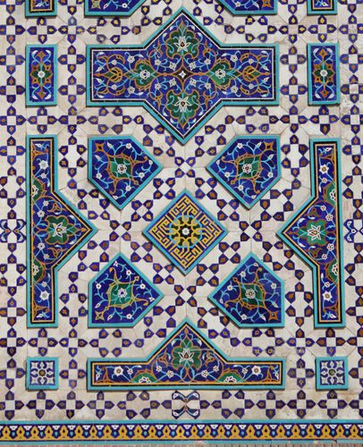 Mashhad-Haram-decors 2167