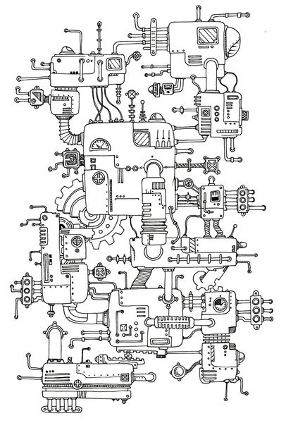 machine001