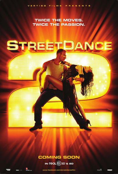 StreetDance2 2