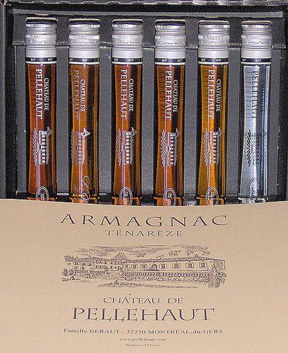 ARMAGNAC PELLEHAUT 002