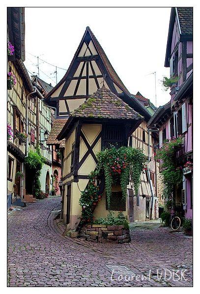 Alsace - Eguisheim - 0007