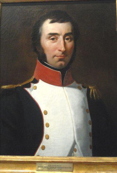 Général Masséna