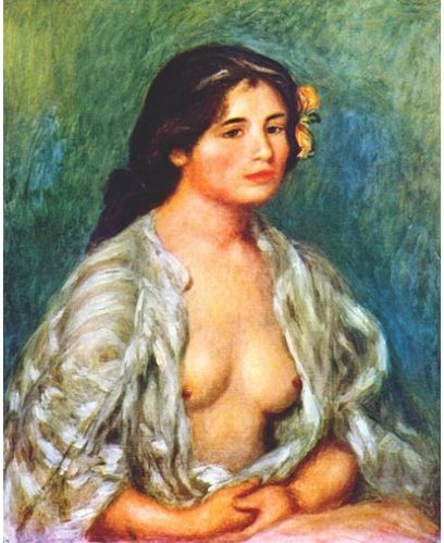 gabrielle-with-open-blouse Pierre-Auguste-Renoir-425x520 8