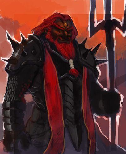 keaton s mask ganon by mudora-d54h4wj