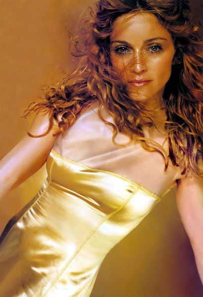 madonna ray of light gold testinosess1 (3)