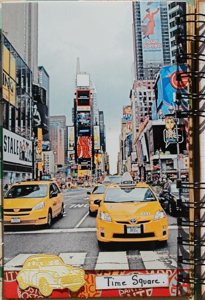 Mini-album-New-York-1 1638