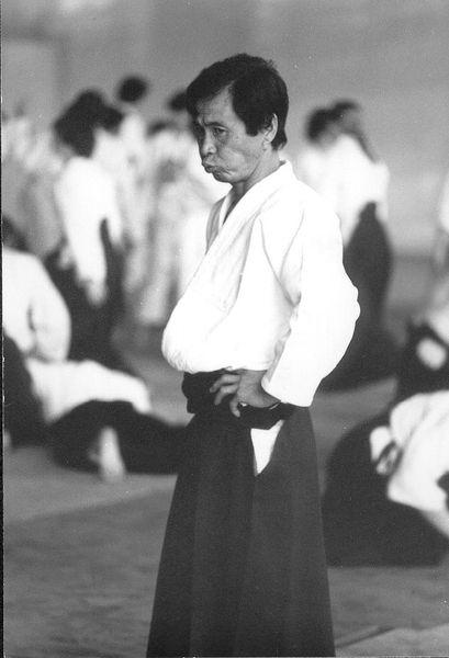 Tamura Nobuyoshi 77