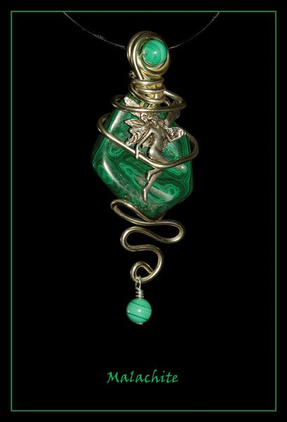 Malachite--5--perles---fee.JPG