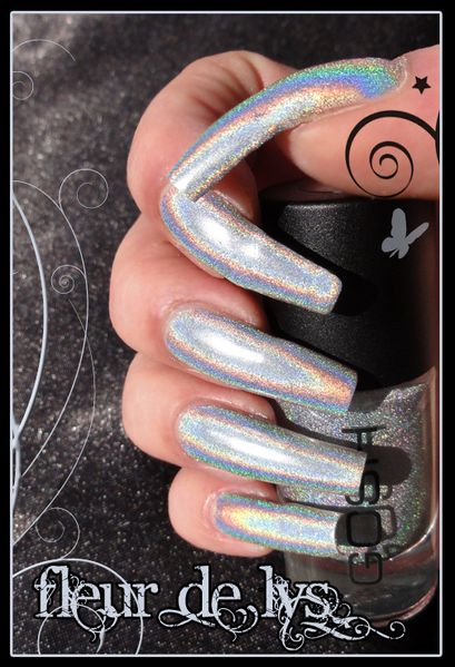 GOSH HOLOGRAPHIC 549