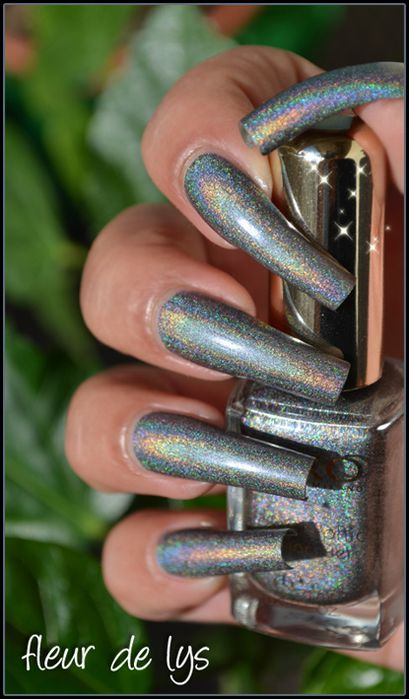 KIKO Collection holographique