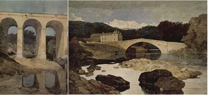 John Sell Cotman choix d'oeuvres 02