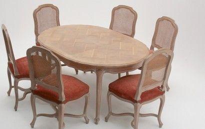 Les mobiliers de designer ce blog se destine aux for Chaise salle a manger louis xvi