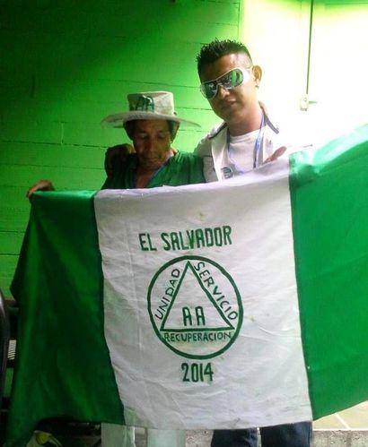 SAN SALVADOR 72