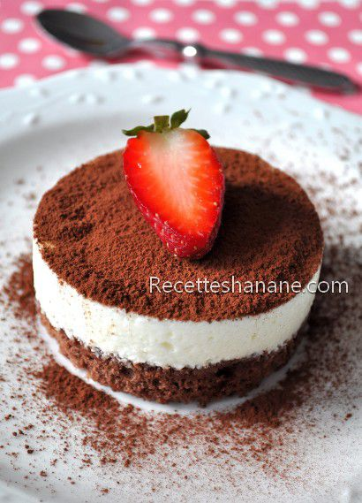 cheesecake sans cuisson recettes by hanane. Black Bedroom Furniture Sets. Home Design Ideas