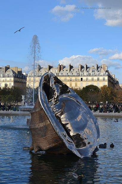 Tuileries 30 octobre 2012 3