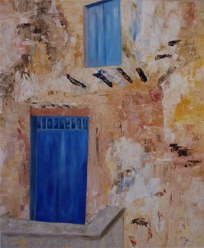 Porte d'Amorgos