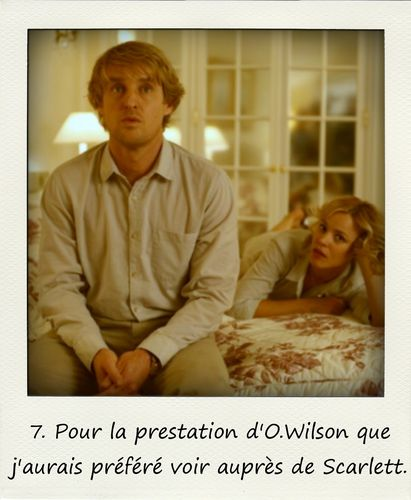 7. Raisons de voir Midnight in Paris