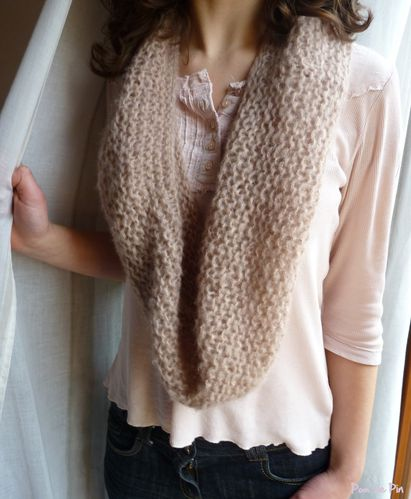 snood bicolore2