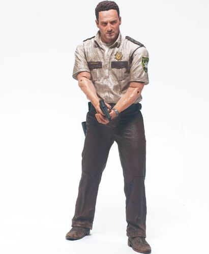 the walking dead Rick-Grimes-1