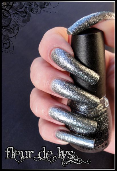 China Glaze Let it sow collection