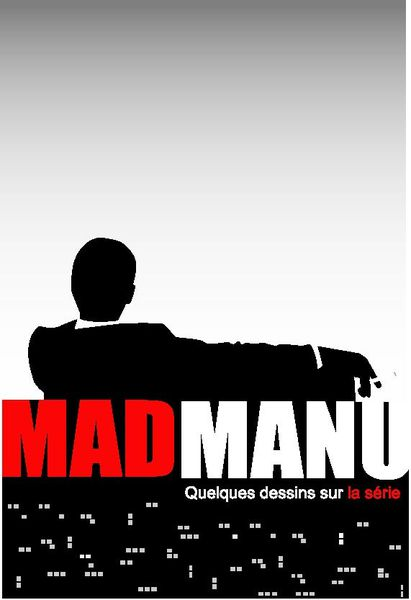 mad men version 1