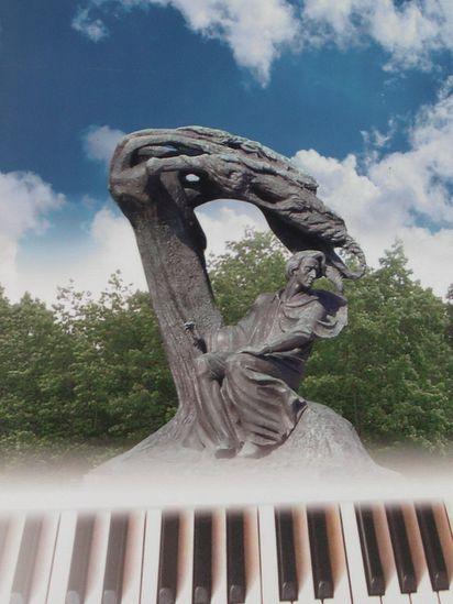 629 Varsovie Parc Lazienki 10