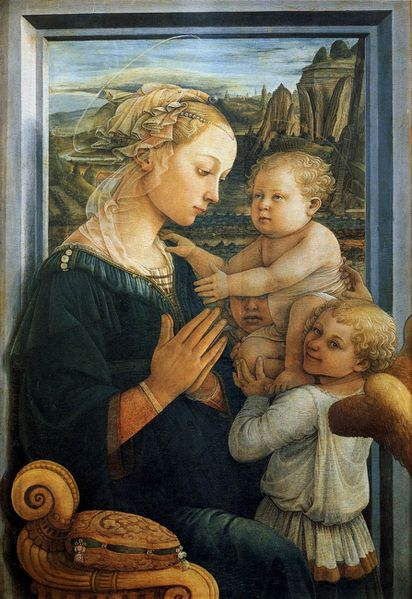 Fra_Filippo_Lippi_-_Madonna_with_the_Child_and_two_Angels.jpg