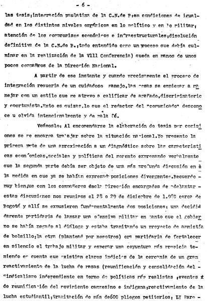 Carta 6