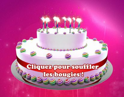 Carte Animee Anniversaire Soeur Coleteremelly Official