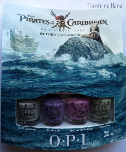 avril 2011 opi pirates 1