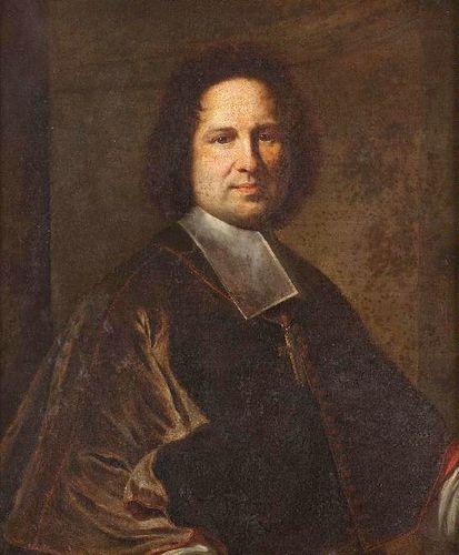 Jean César Rousseau de la Parisière