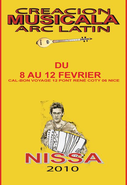 flyer arc latin copie