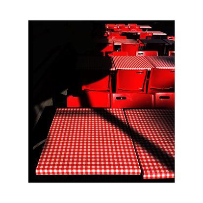 Café rouge IV