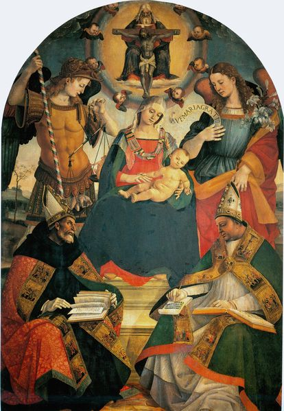 Signorelli-_Trinity-_the_Virgin_and_Two_Saints.jpg