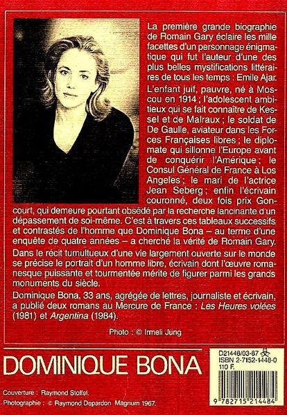 Gary de Bona 2117